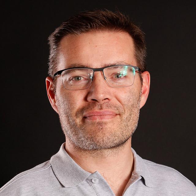 Mark Van den Meerssche
