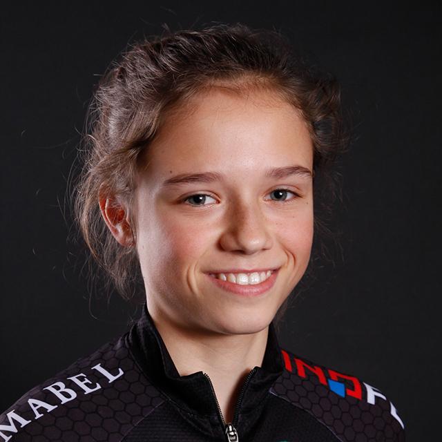 Jana Van Compernolle